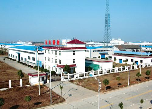 上海朱泾工业园区