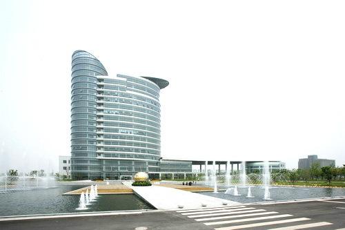 上海青浦工业园区