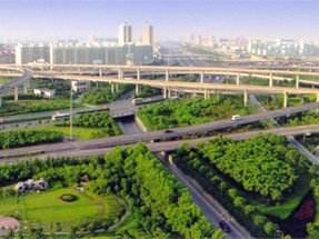 上海莘闵高新技术暨回国留学生科技创业园