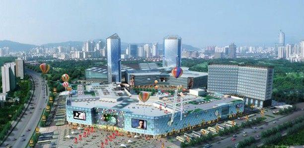 上海致永城市工业园