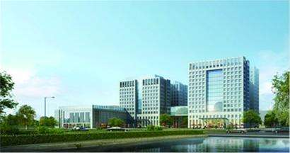 上海节能环保科技孵化基地