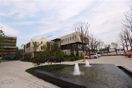 上海华睿生物科技园