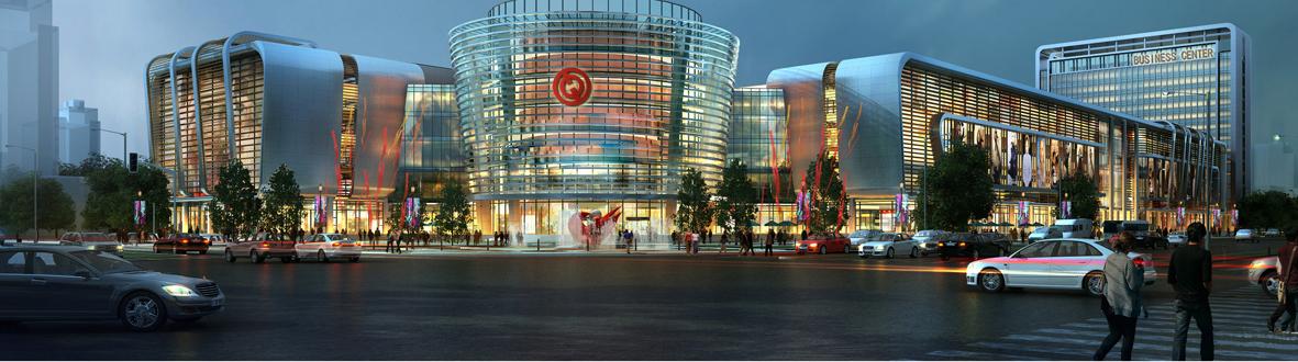 扬中经济开发区