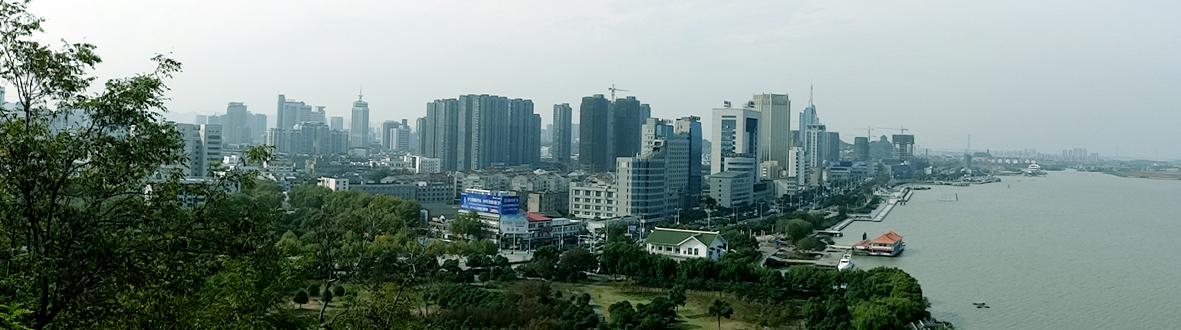 镇江经济技术开发区