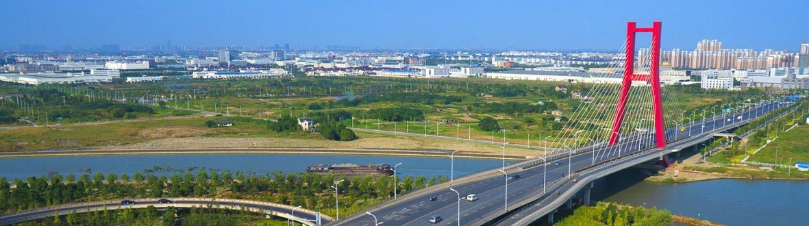 吴江经济技术开发区