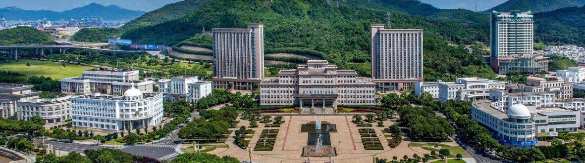 宁波大榭开发区