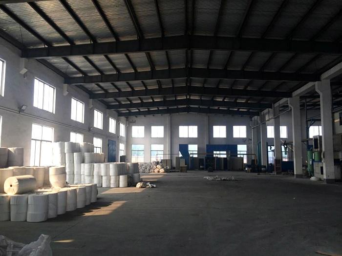 A8200 江苏盐城东台经济开发区 37+9亩工业用地7000平方米单层厂房仓库办公楼出售