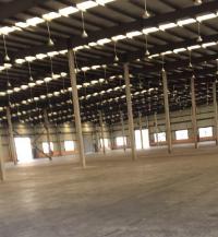 金山漕泾浦卫公路  36000平方米 单层厂房仓库出租