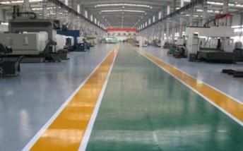 昆山周庄靠锦溪单层火车头厂房出租 单层砖混高15米+环氧地面+精装办公