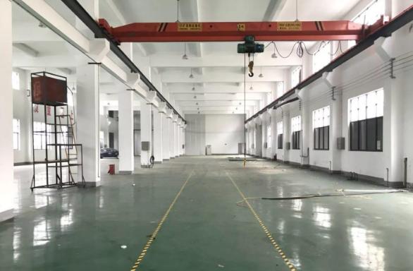 G1713 奉贤庄行工业园区2500平独门独院12米层高厂房仓库出租