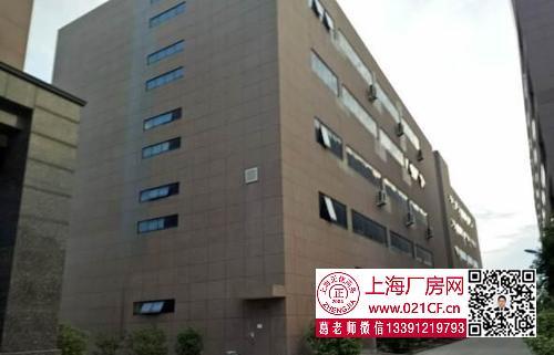 G1727 浦东 宣桥 104地块 底楼700平方米厂房仓库出租 可以环评