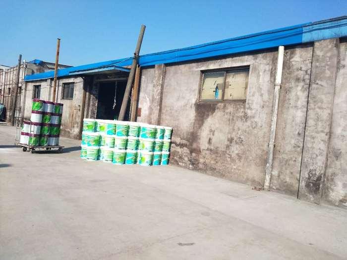 G1774 太仓10亩物流用地2400平建筑 危险品仓库资质 转让出售 只需1800万