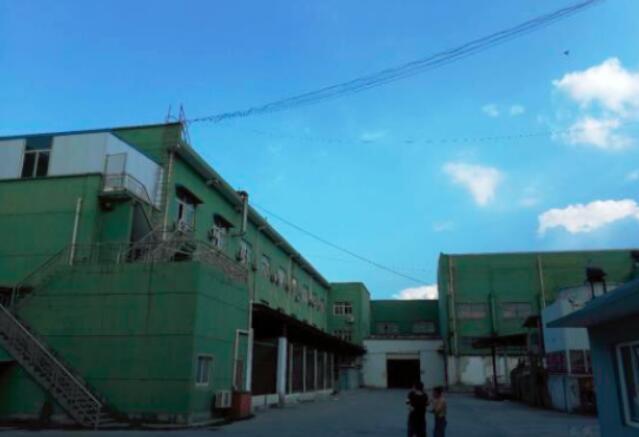 湖州德清雷甸厂房出租 钢结构仓储物流厂房8000平米出租招租