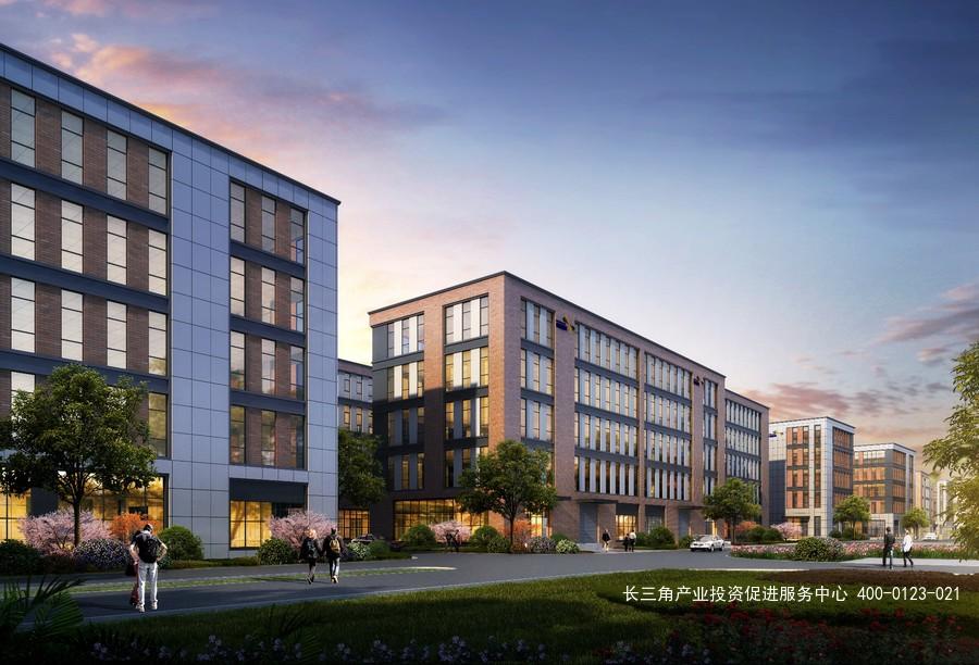 G2316 南京 江北新区六合区 新建独栋或大平层 厂房出售  4800元/平 小型厂房出售