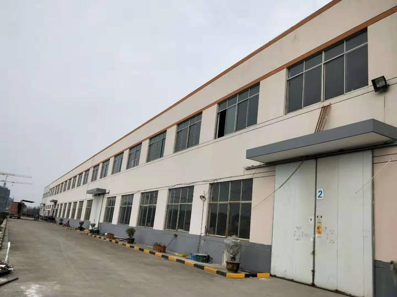 A8360 奉贤区协同路200号 15000平厂房办公楼出租 可办环评 可分割出租