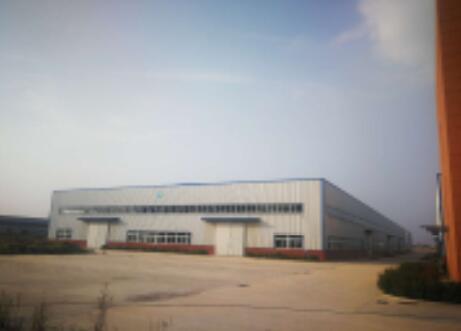 G2341南京边马鞍山和县开发区 总占地面积58亩 1.9万平方米厂房整体出售 2800万