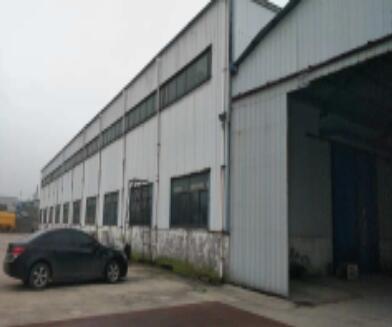 G2342南京边马鞍山和县开发区 25.5亩工业土地 17800平方米厂房 整体出售转让招商 1500万
