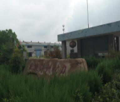 G2344南京边马鞍山和县开发区 83亩工业用地 3.1万平方米 厂房整体出售招商 转让 3000万
