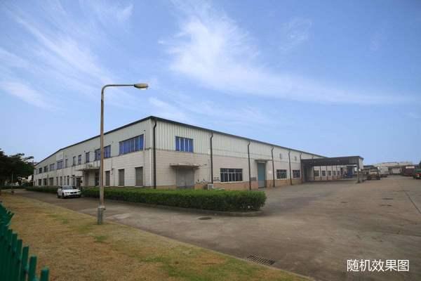 G2366苏州昆山市周市镇20亩集体土地6500平厂房整体出售 4000万