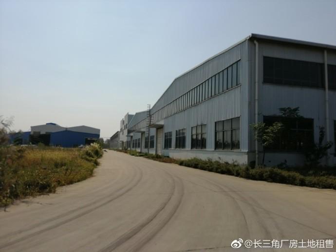 南京六合大厂产业转移承接区 高淳 和县 博望 来安工业厂房出租 土地出售