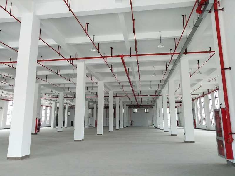 无锡市中心 梁溪区10亩起工业土地出售招商 3000元/平 80万/亩 只限高端制造业