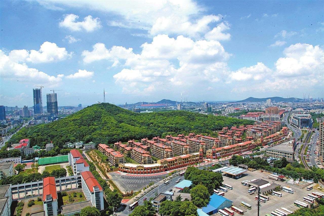 G2479 南京城市圈 马鞍山博望现有可做压铸工艺的工业用地出售招商 20亩起
