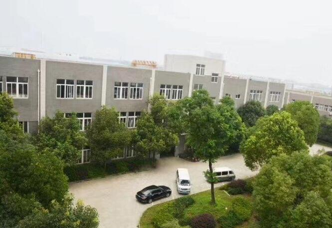 桥林新城 浦口经济开发区听莺路 厂房 9000平米 花园式厂房出租