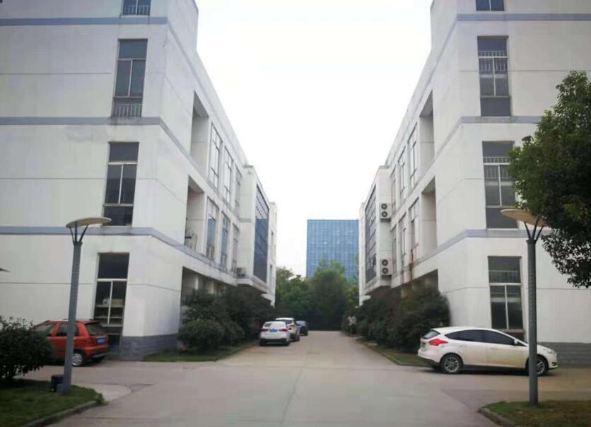 南京 江北新区 浦口桥林工业园标准轻工厂房1000-3000平方出租