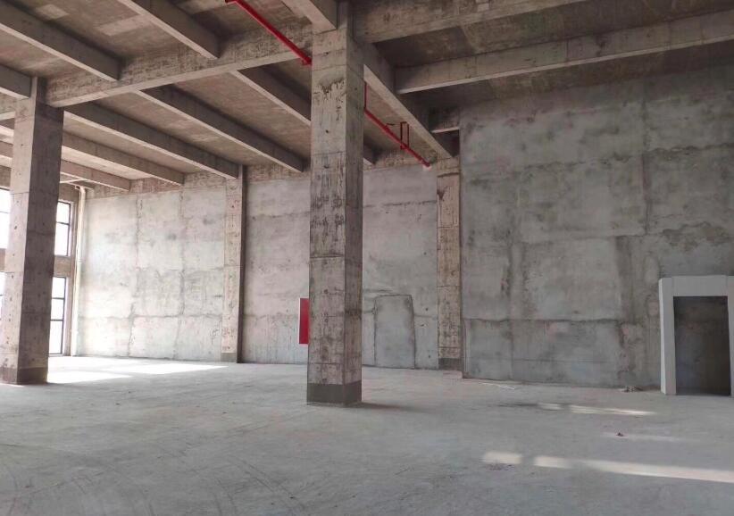 南京江北新区六合 葛塘 独栋厂房出售  层高8米 政策优惠 首付一成
