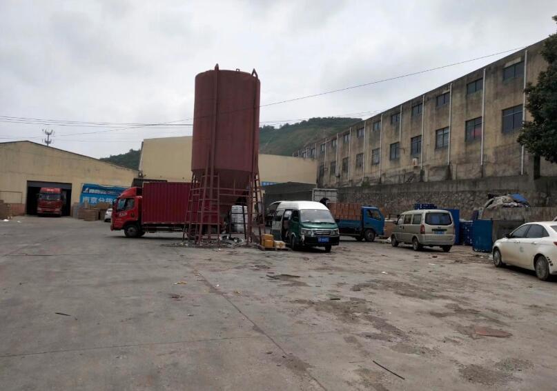 南京江宁 麒麟科创城 单层砖混结构厂房2200平方 出租