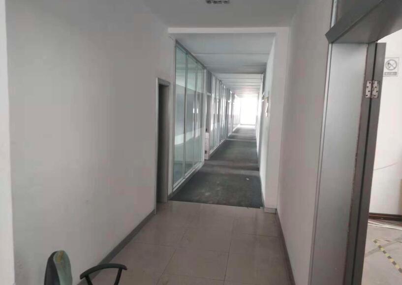 南京江宁秣陵 庄排路 4000平方米  多层厂房仓库出租 可分割