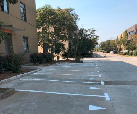 南京江宁秣陵 花园式厂房仓库空置厂房4000平方可分割