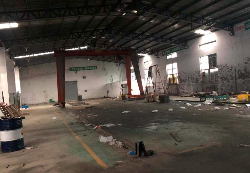 南京江宁将军大道 正方中路地铁站1km 仓库 2000平米出租