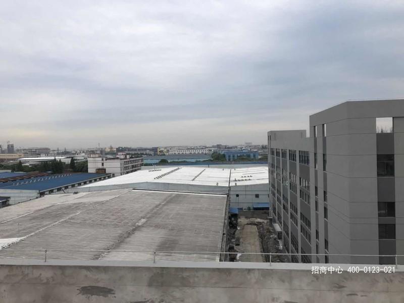 G2553 嘉兴国家级经济技术开发区-嘉善县开发区(惠民街道) 3.3万方多层厂房可分割出租