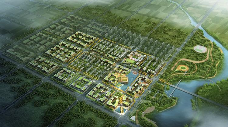 肥东产业小镇 合肥肥东工业用土地出售 园区厂房出租 招商引资  高端智能工业机器人本体、核心零部件及系统集成