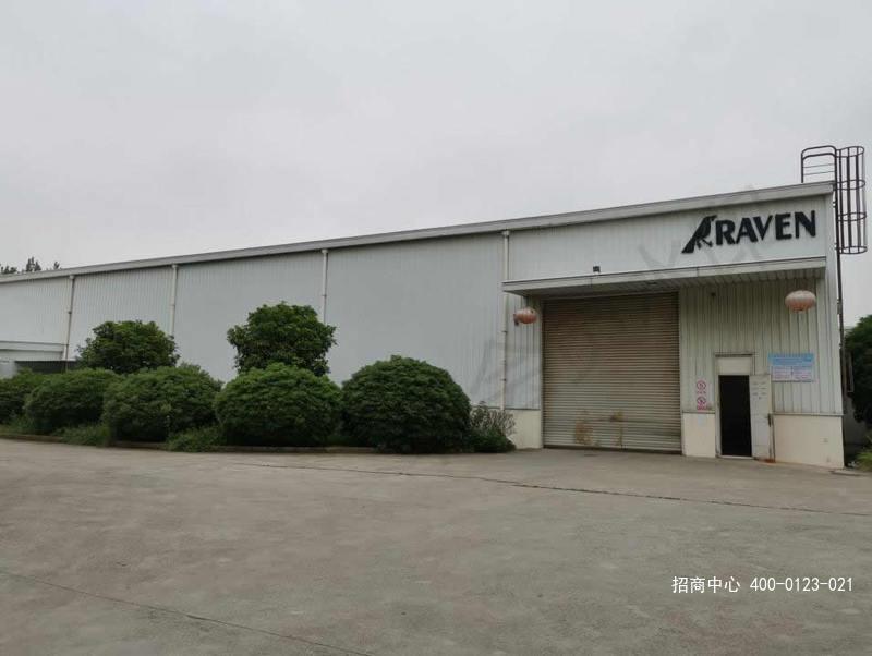 G2580 奉贤 奉浦 上海综合工业开发区招商引资 单层厂房出租 3000平+4200平厂房出租