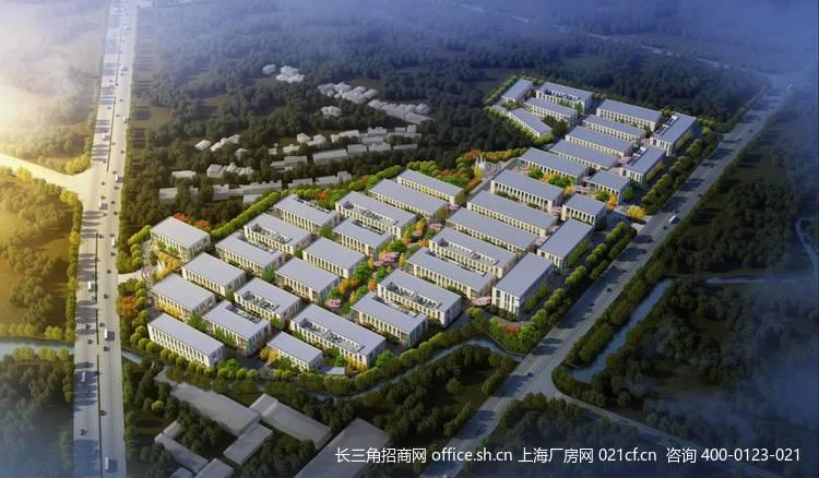 G2669 江苏省宜兴市官林镇 独栋双层三层厂房出售 780-4600平不同户型  总价295万起