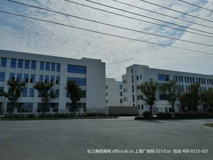 G2688 南京都市圈滁州来安汊河经济开发区4层独栋厂房租售 4690平/栋 出租8-12元/平 出售3000元/平