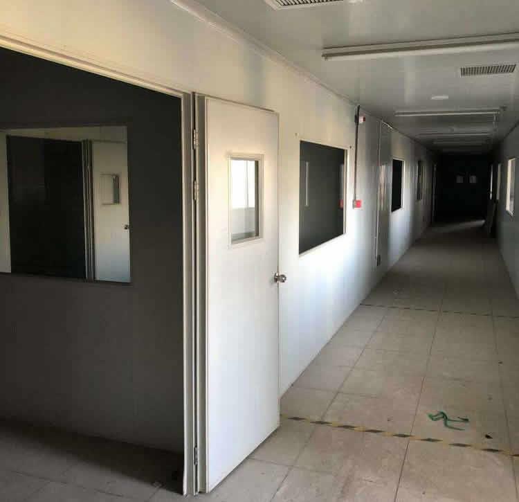 G2690 常州溧阳工业园区 政府物业 二楼 2000多平 10万级洁净车间厂房出租 医疗器械厂房