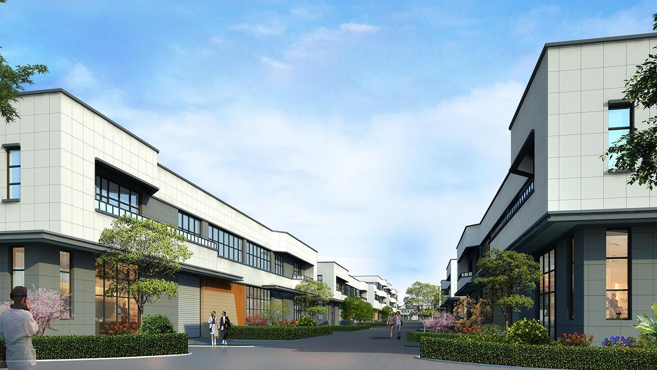 泰州靖江新港园区新港大道 单层厂房出售 双层厂房出售 1200平起 可贷款 房租变月供 让企业有个家 助力企业更快发展