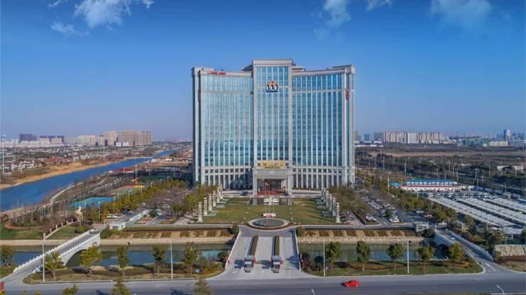 贵阳市与中南控股集团将进一步展开合作