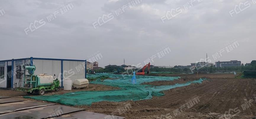 南通开发区一批重大项目陆续开工建设