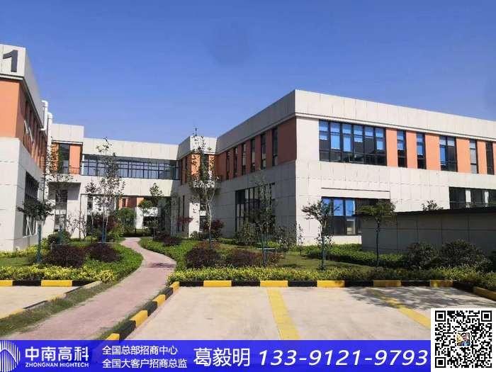 广东惠州惠城区马安租厂房厂房中南高科价格可谈