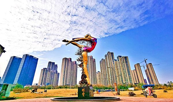 合肥瑶海:坚持产业立区打造城市新兴增长极