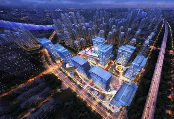 房地产开发商排名50强 全国十大知名开发商 中国房地产100强名单