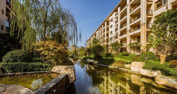 中南建筑: 以全产业链致力城市绿色发展